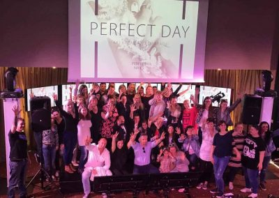 Perfect Nails Roadshow 2017 1